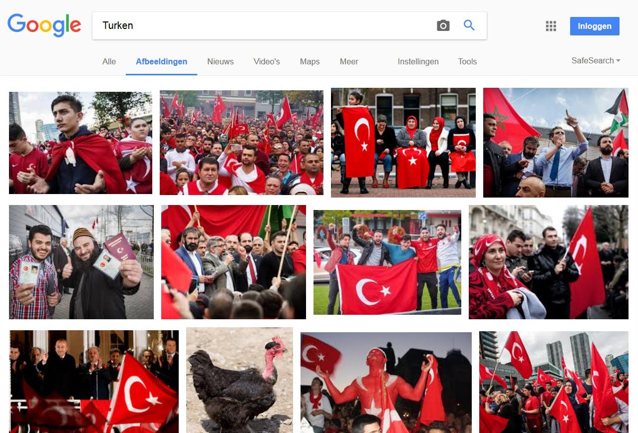 deze journalist was viermaal premier van turkije